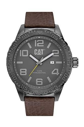 Cat Camden XL Datum Mens Watch NH 15135535