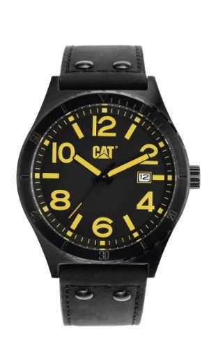 CAT Herren Uhr Armbanduhr Analog NI26137137 Camden