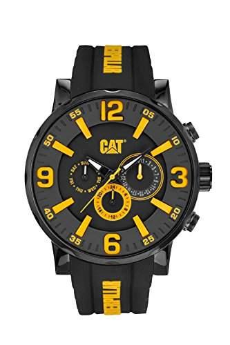 Multi CAT Bold Mens Multi-Functional NJ16921137 Watch