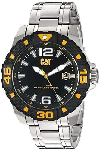 CAT DP Sport EVO Mens Date Display Watch PT14111137