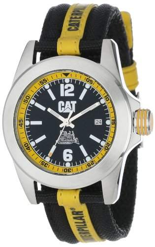 Caterpillar Herrenuhr YA 141 63 134