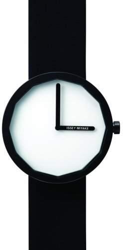 Issey Miyake Unisex-Armbanduhr Twelve Silap 371LAP002