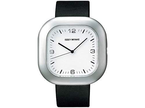 Issey Miyake Herren-Armbanduhr GO-Serie Silax003