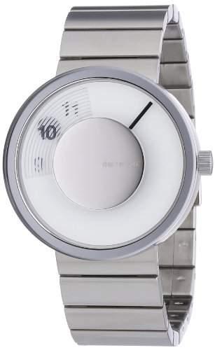 Issey Miyake Unisex-Armbanduhr Analog Quarz VUE LAV001
