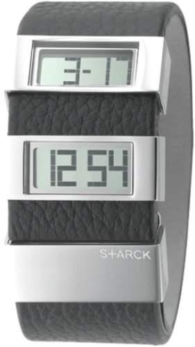 Philippe Starck uhr Quarz PH1091