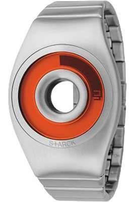 Philippe Starck uhr Quarz PH1107