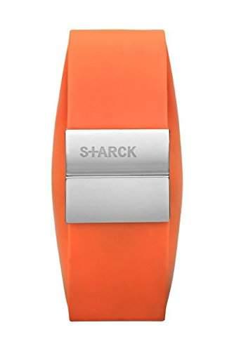 Philippe Starck Uhr GT RT POS ORANGE PU PH1123