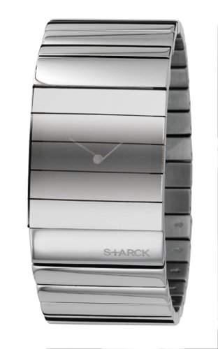 Philippe Starck Herrenuhr Quarz PH5016
