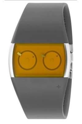 Philippe Starck Herrenuhr Quarz PH5030