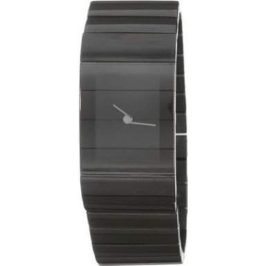 Philippe Starck Damenuhr Quarz PH5031