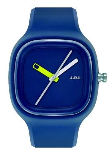 Alessi Unisex-Armbanduhr Kaj AL 10002