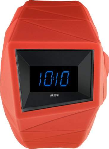 Alessi Uhr Tagtimer AL22001 by Will Alsop & Federico Grazzini