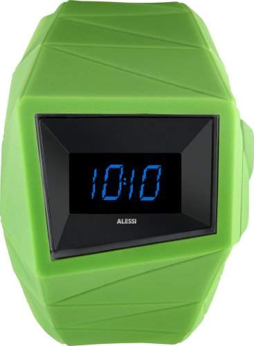 Alessi Uhr Tagtimer AL22002 by Will Alsop & Federico Grazzini