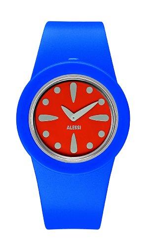 Alessi Unisex Armbanduhr calumet 372AL1015