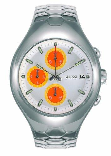 Alessi Herrenarmbanduhr Chronograph Nuba AL 11013