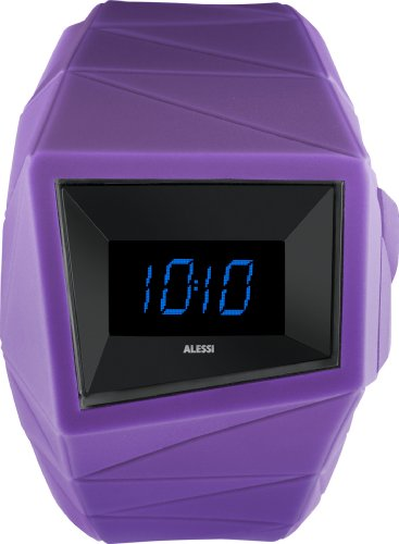 Alessi Uhr Tagtimer AL22003 by Will Alsop Federico Grazzini