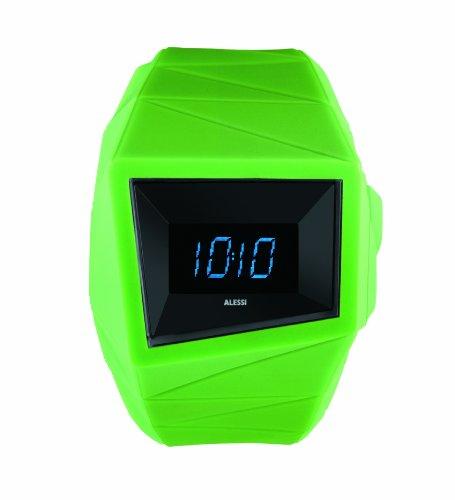 Alessi Unisex Armbanduhr Alessi daytimer AL22002