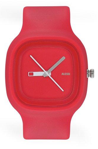 Alessi Unisex Armbanduhr kay AL10016
