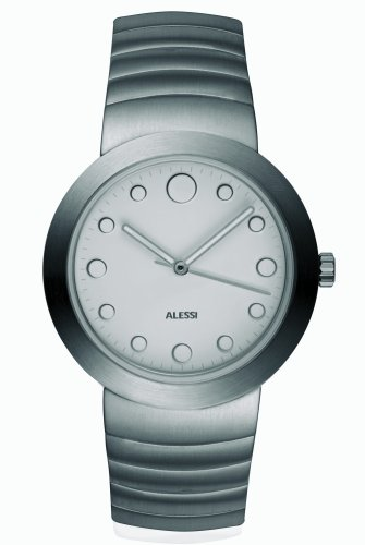 Alessi Herrenarmbanduhr watch it 372AL16000