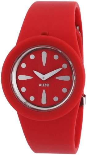 Alessi Unisex-Armbanduhr calumet 372 AL1014