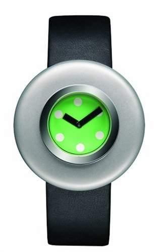 Alessi Unisex-Armbanduhr Ciclo AL 12001
