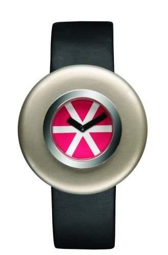 Alessi Unisex-Armbanduhr Ciclo AL 12003