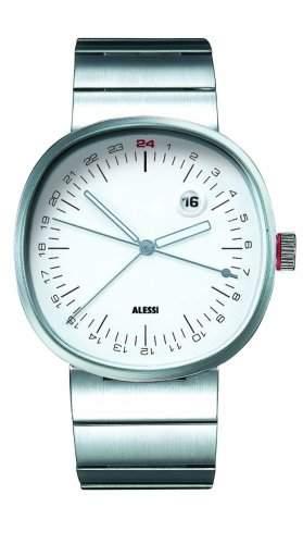 Alessi Herrenarmbanduhr Tic AL 5011