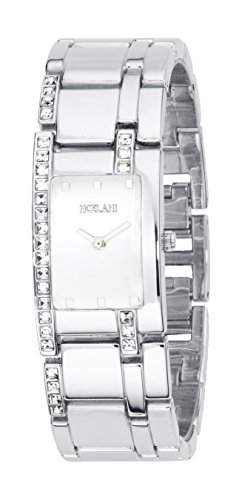 Noelani Damen-Armbanduhr Analog Quarz Alloy 553124