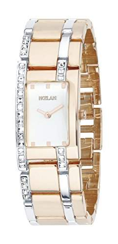 Noelani Damen-Armbanduhr Analog Quarz Alloy 553186