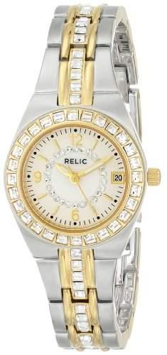 Relic Damen Glitz Armbanduhr