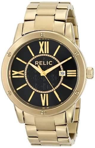 Relic Herren ZR12083 Stainless Steel Armbanduhr