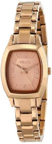 Relic Damen ZR34272 Stainless Steel Armbanduhr