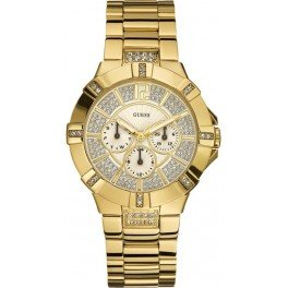 Damen Uhren GUESS Guess Dress Collection W13573L1