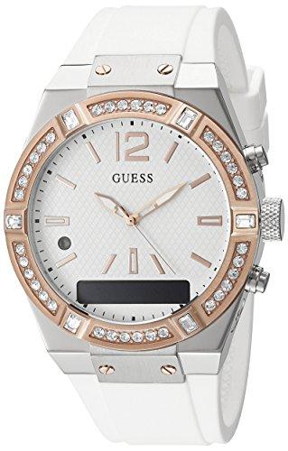 Guess Damen Armbanduhr C0002M2
