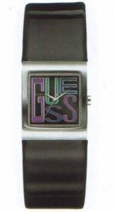 Guess XS Analog Leder W65005L1