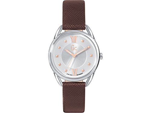 GC by Guess Classic Collection Twist Y13001L1