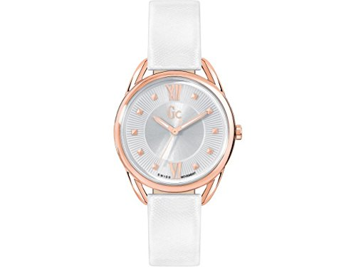 GC by Guess Classic Collection Twist Y13002L1