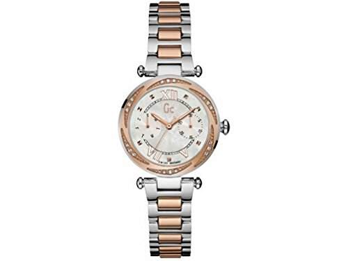 GC by Guess Damenuhr Precious Collection GC Classic Chic Y06112L1