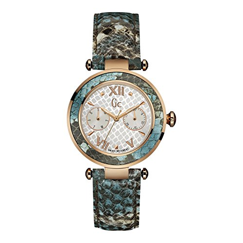 GC by Guess Damenuhr Sport Chic Collection Lady Chic Y09002L1