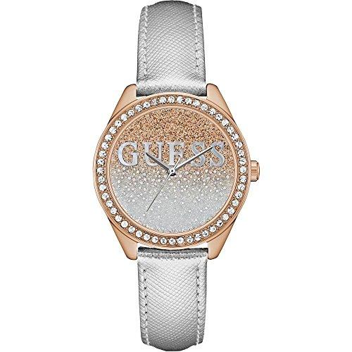 Guess Glitter Girl W0823L7 Damenuhr