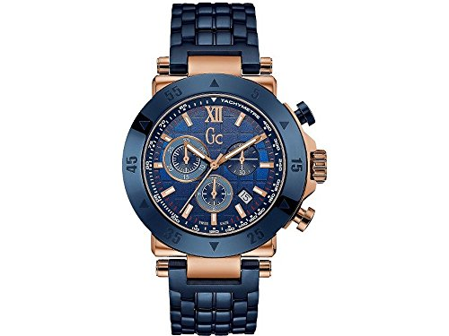 GC by Guess Herrenuhr Sport Chic Collection GC 1 Sport Chronograph X90012G7S