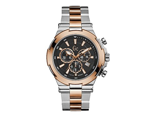 GC by Guess Sport Chic Collection GC Structura Chronograph Y23003G2