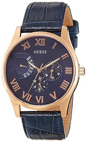 Guess W0608G2 Armbanduhr W0608G2