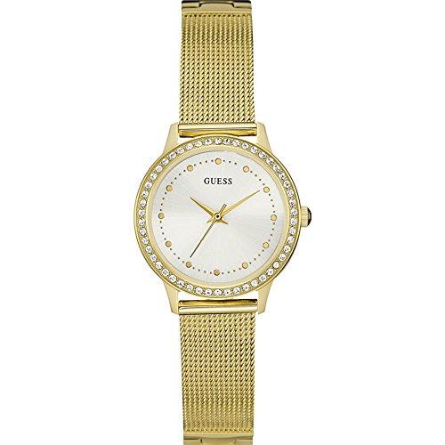 Guess Damen Armbanduhr W0647L7