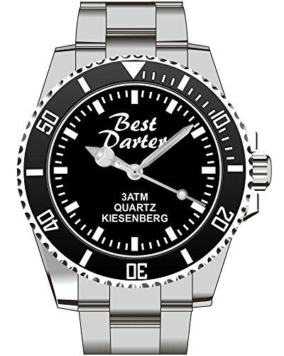 Best Darter Uhr Top Geschenk Schoene Geschenkidee 2249