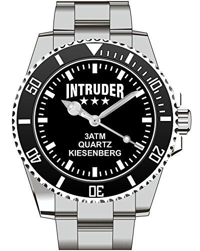 Intruder KIESENBERG Uhr 2483