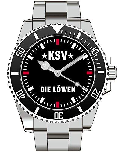 KSV Die Loewen KIESENBERG Uhr 2555