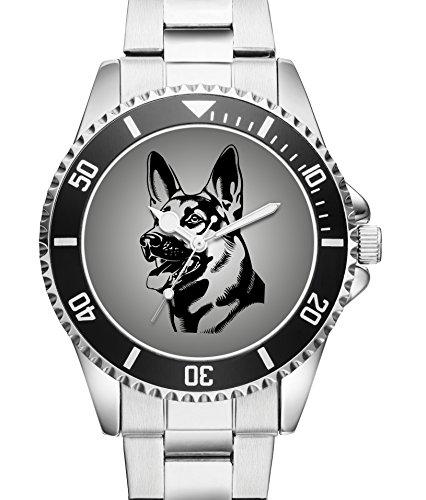 Schaeferhund KIESENBERG Uhr 2509