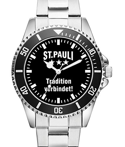 St Pauli Tradition verbindet KIESENBERG Uhr 2286