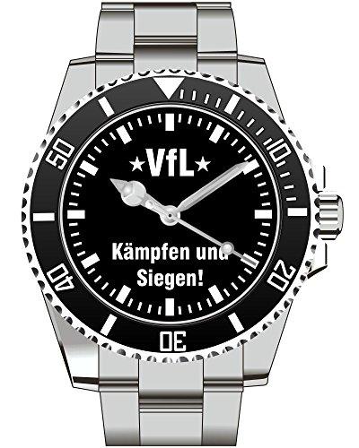 VfL Kaempfen und Siegen KIESENBERG Uhr 2536